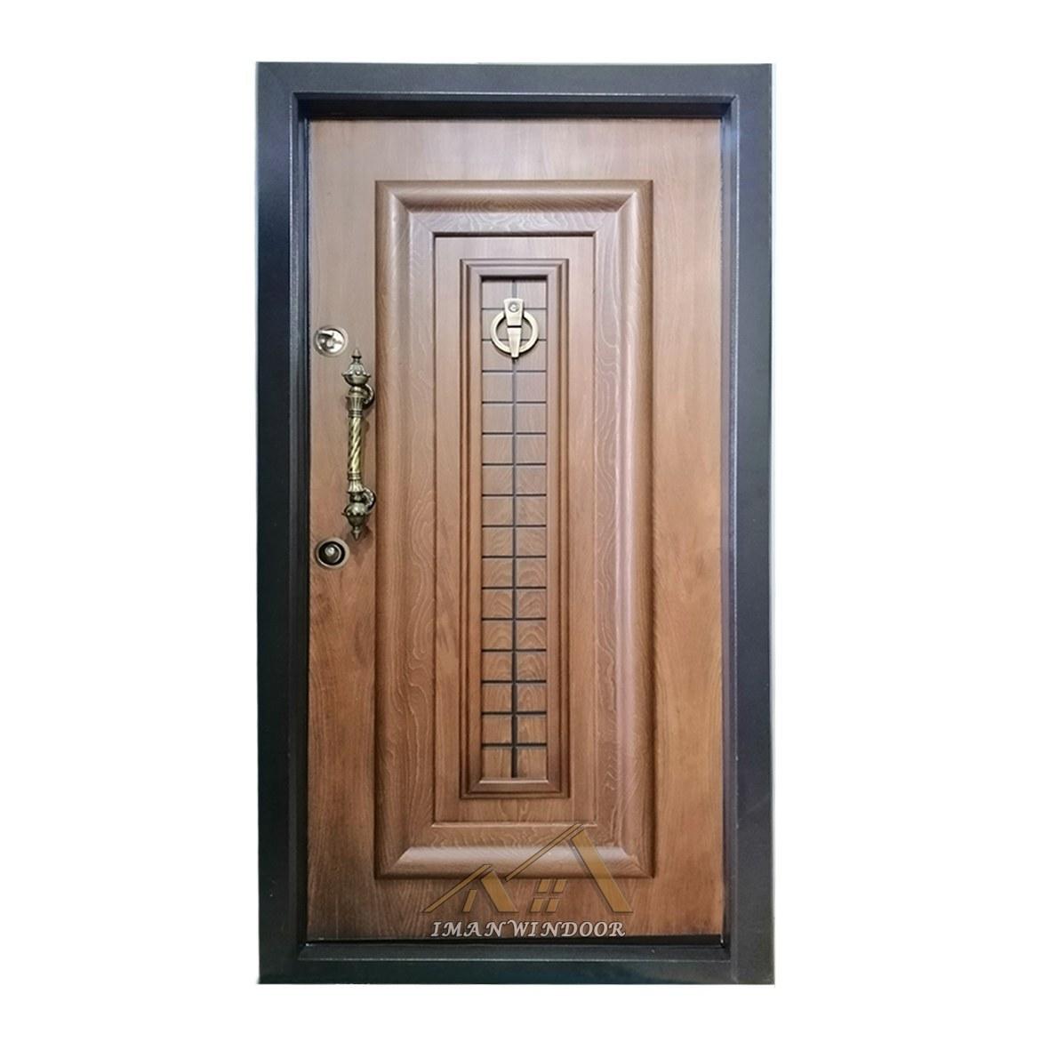 تصویر درب ضد سرقت ونوس