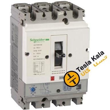 تصویر کلید حرارتی (محافظ موتور) MPCB برند schneider مدل GV7RE150 90:150
