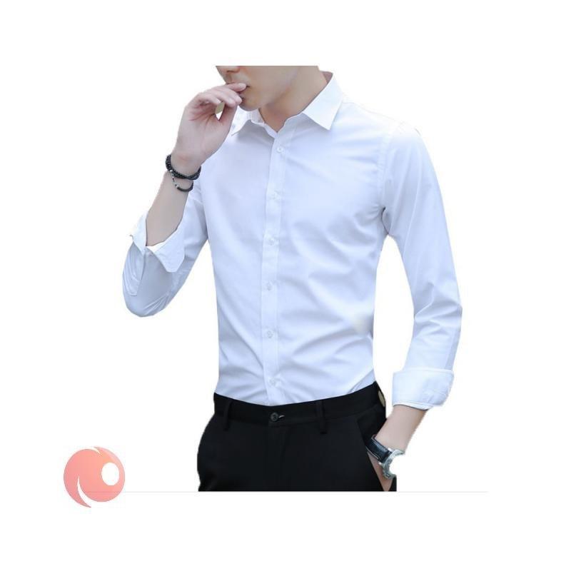 تصویر پیراهن مردانه کد 07520