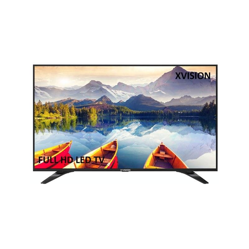 تلویزیون ال ای دی ایکس ویژن 55 اینچ مدل 55XT540