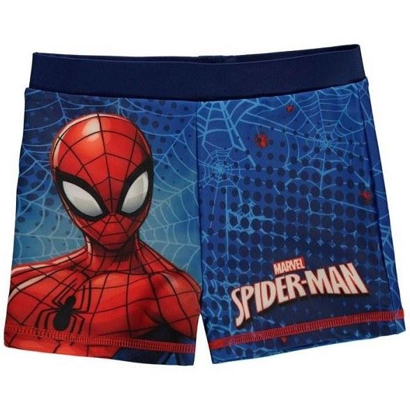 مایو شنا پسرانه کاراکتر  مدل Spiderman