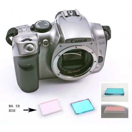 تصویر فیلتر مادیفای بادر (برای دوربینهای DSLR کنون)