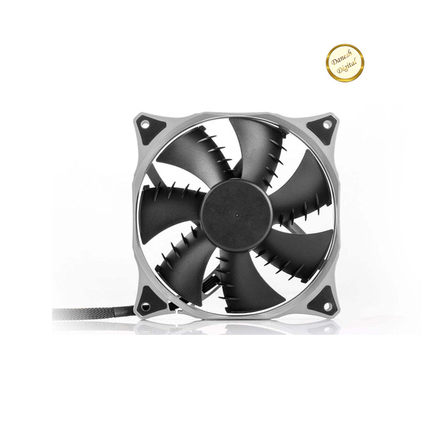 Fan Case Green GF120-HAF