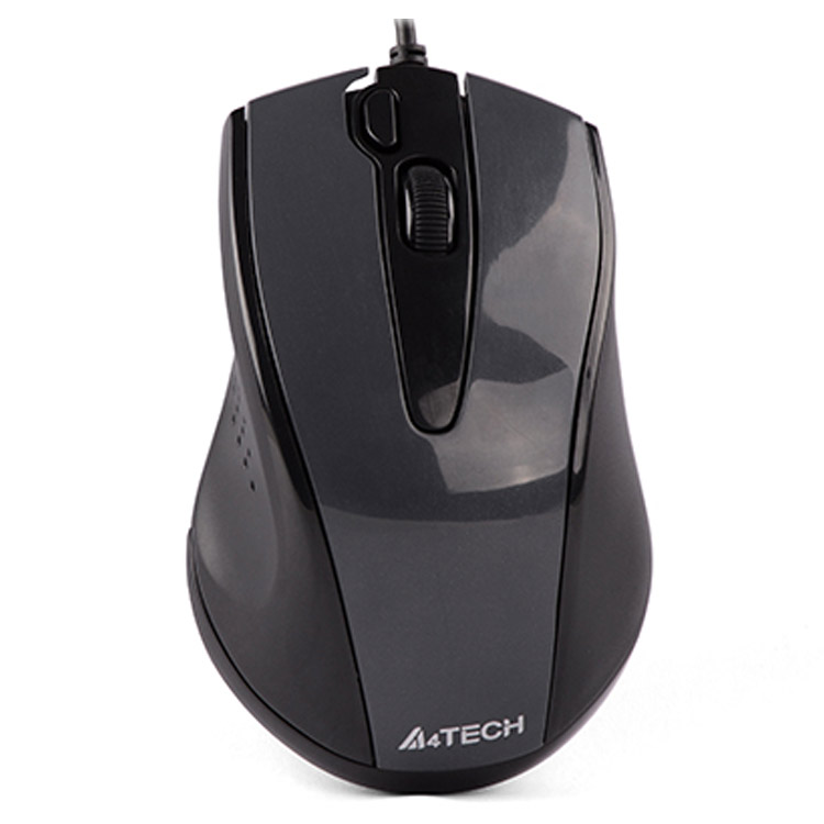 تصویر ماوس ایفورتک مدل  Mouse A4tech N-500fs Mouse A4tech N-500fs