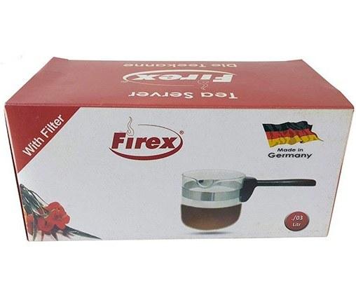 قهوه جوش آلمانی فایرکس