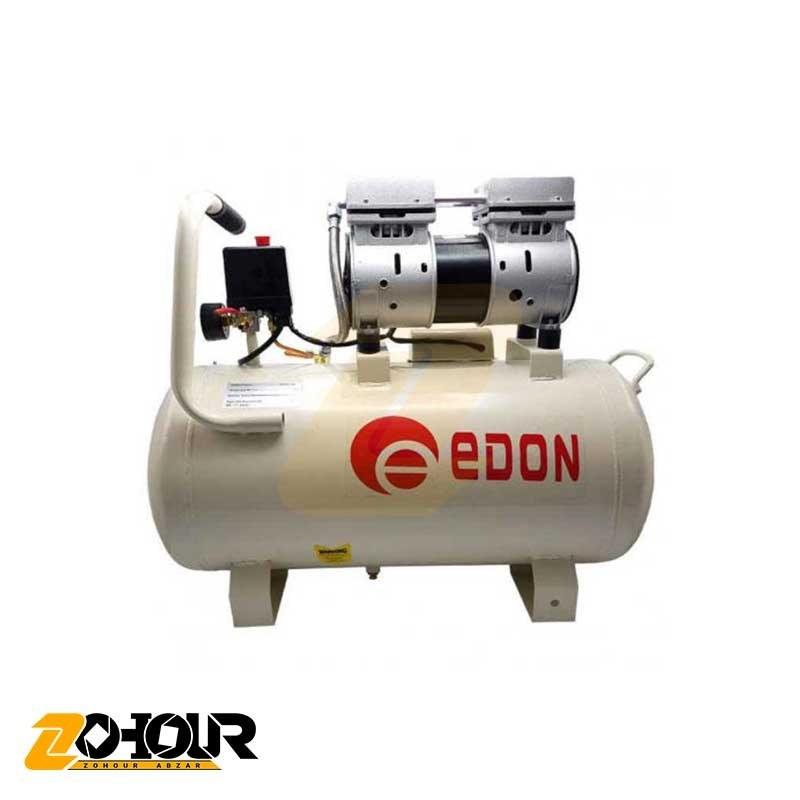main images کمپرسور باد سایلنت ادون مدل Edon ED550-24L