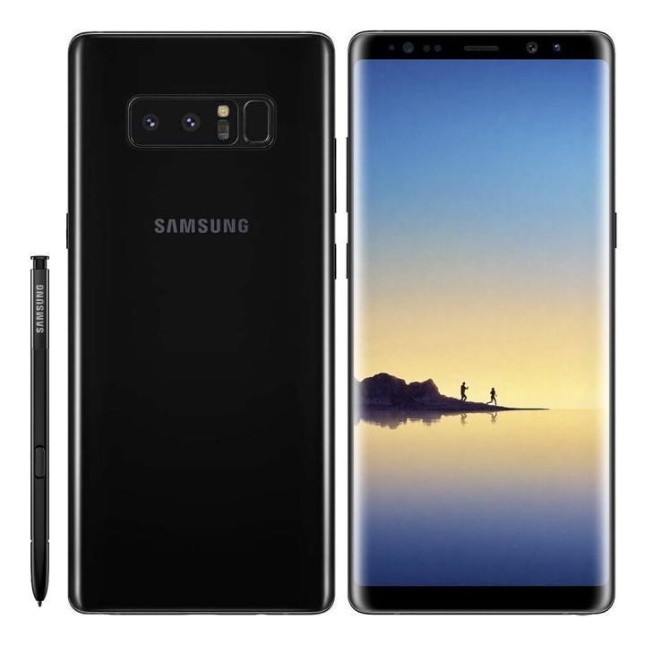 تصویر گوشی سامسونگ گلکسی Note 8 | ظرفیت ۶۴ گیگابایت Samsung Galaxy Note 8 | 64GB