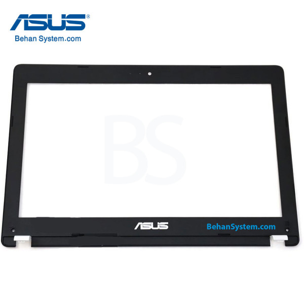 تصویر قاب جلو ال سی دی لپ تاپ ASUS مدل X451