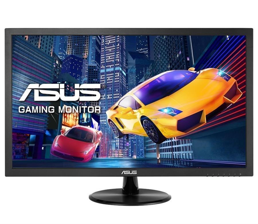 تصویر مانیتور ایسوس مدل VP248H سایز 24 اینچ ASUS VP248H Monitor 24 Inch