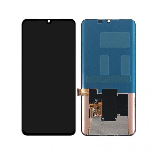 تصویر تاچ ال سی دی شیائومی Xiaomi Mi Note 10 LCD Xiaomi Mi Note 10