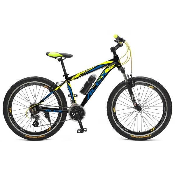 دوچرخه کوهستان الکس مدل Plasma سایز 26
