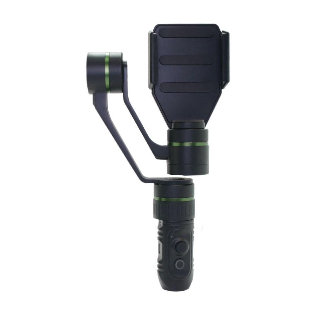 مونوپاد وونیو مدل Gimbal Stabilizer 3-Axis   Wonew Gimbal Stabilizer 3-Axis Selfie Stick Monopod