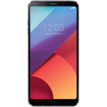 LG G6 Plus | 128GB | گوشی ال جی جی 6 پلاس | ظرفیت ۱۲۸ گیگابایت