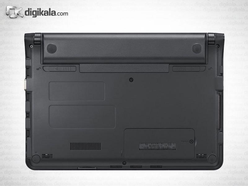 img لپ تاپ ۱۰ اینچ سامسونگ NC110-A02 Samsung NC110-A02 | 10 inch | Atom | 2GB | 320GB