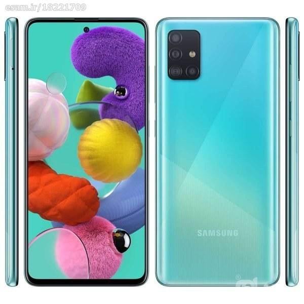 گوشی Samsung Galaxy A51