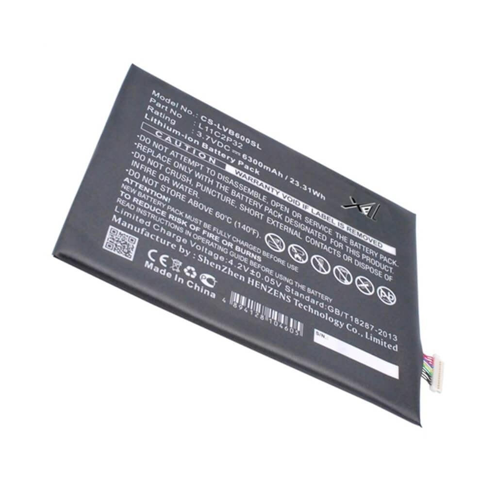 تصویر باطری اصلی لنوو Lenovo s5000 s6000 battery Lenovo s5000 s6000