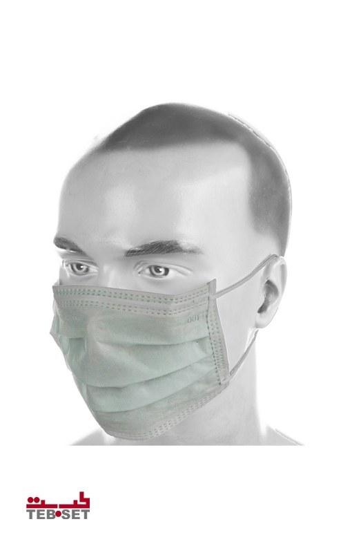 ماسک تنفسی آرمان ماسک - Arman Mask