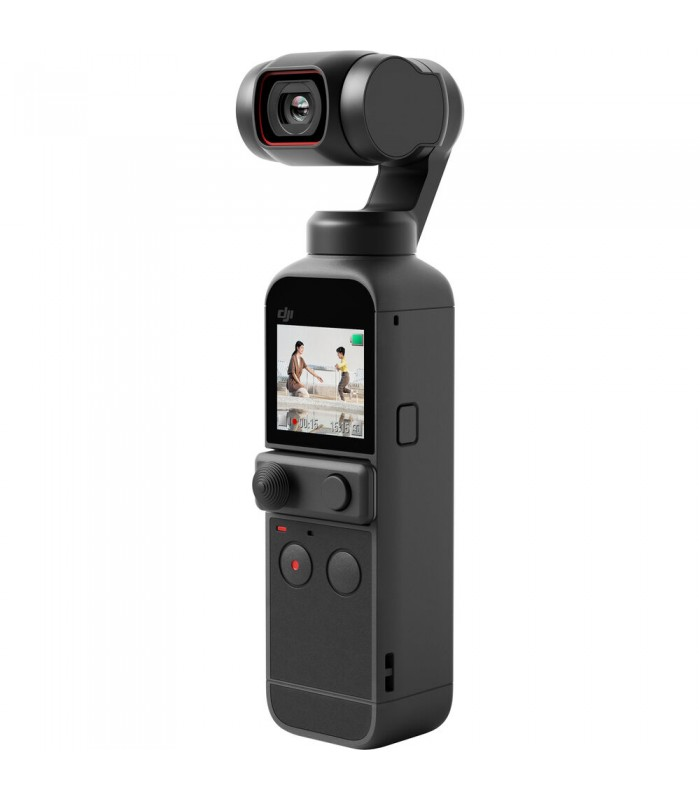 دوربین اسمو DJI Osmo Pocket 2 Gimbal