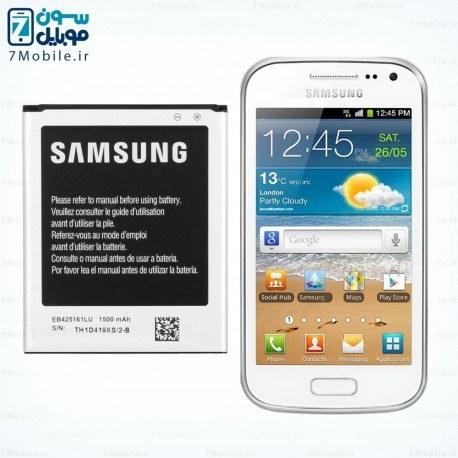 تصویر باطری اصلی Samsung Galaxy Ace 2 I8160