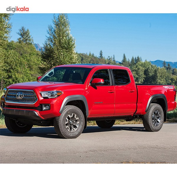 img خودرو تویوتا Tacoma TRD Off Road اتوماتیک سال 2016 Toyota Tacoma TRD Off-Road 2016 AT