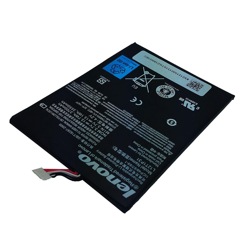 تصویر باتری اصلی تبلت لنوو Lenovo IdeaTab A2107 Battery Tablet Lenovo IdeaTab A2107 - BL195
