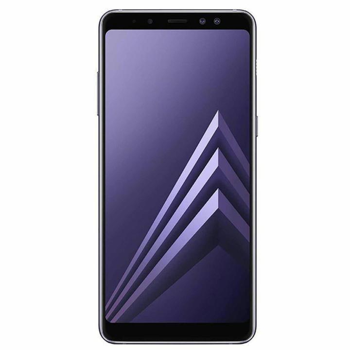 گوشی سامسونگ گلکسی (A8 Plus (2018 | ظرفیت 64 گیگابایت