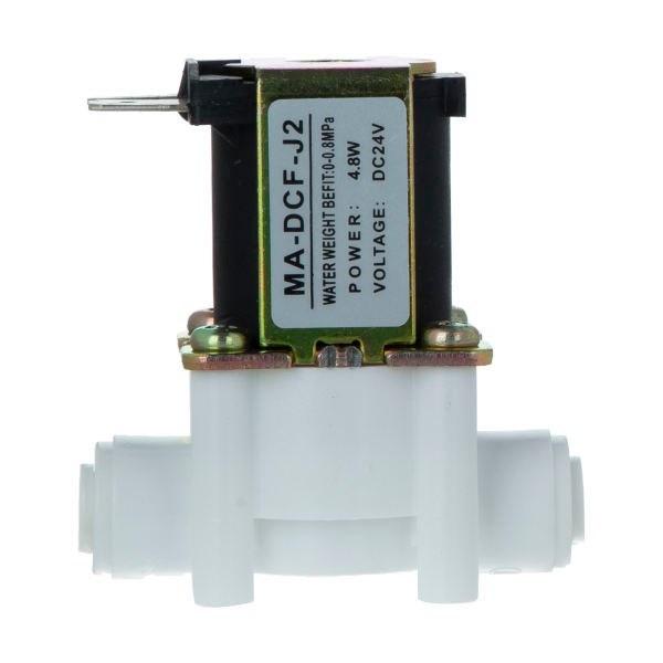 تصویر شیر برقی تصفیه آب مدل MA-DCF-J2 MA-DCF-J2 Ro Solenoid Valve