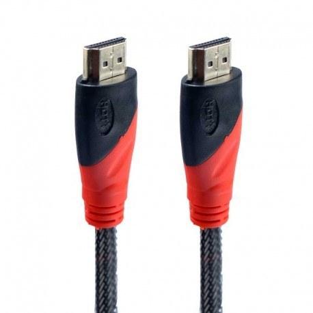 تصویر کابل HDMI وی نت مدل v-10 به طول 10 متر