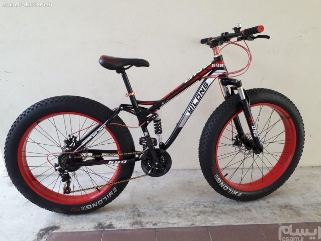 عکس دوچرخه لاستیک پهن کمکی  دوچرخه-لاستیک-پهن-کمکی