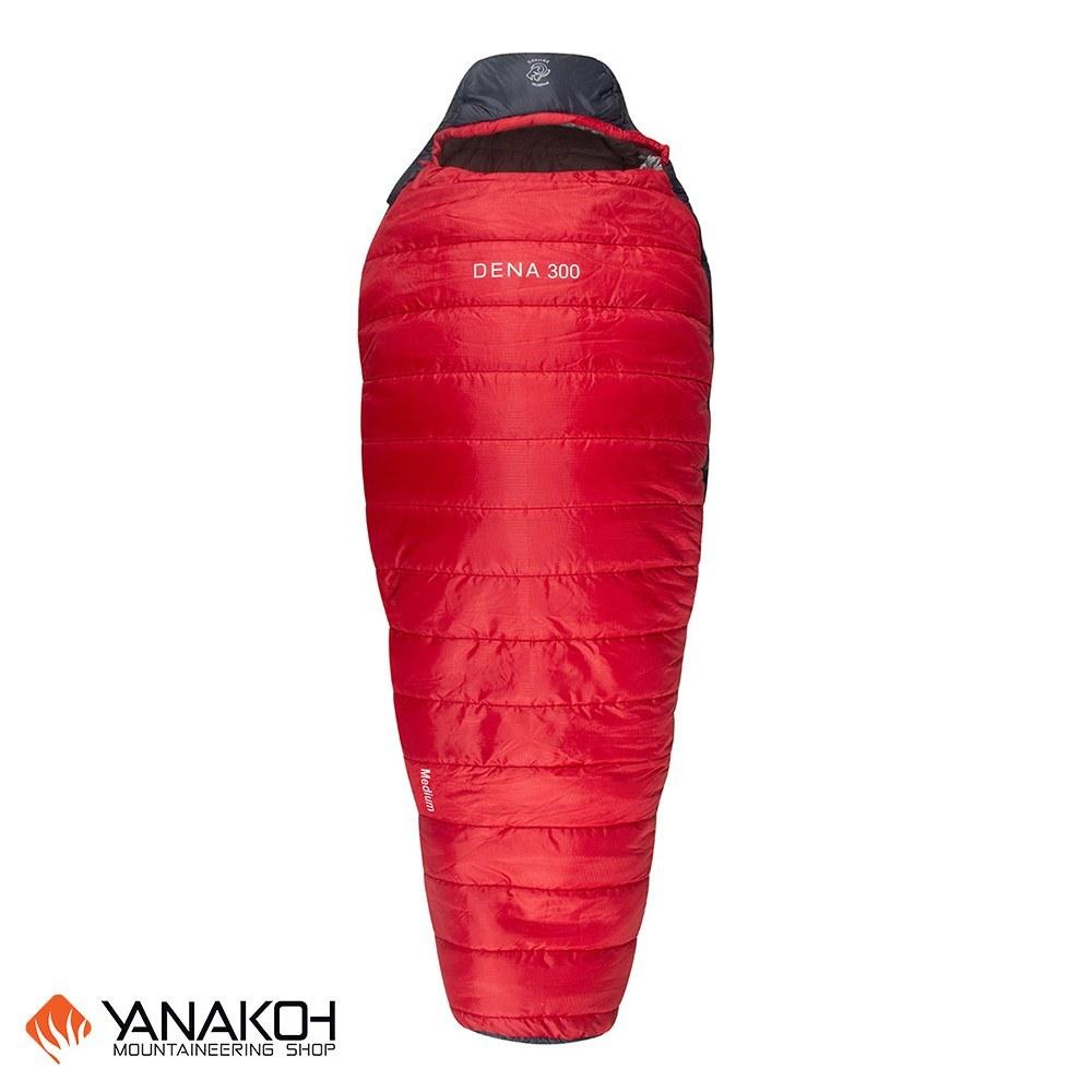 کیسه خواب کوهنوردی صخره مدل دنا 300