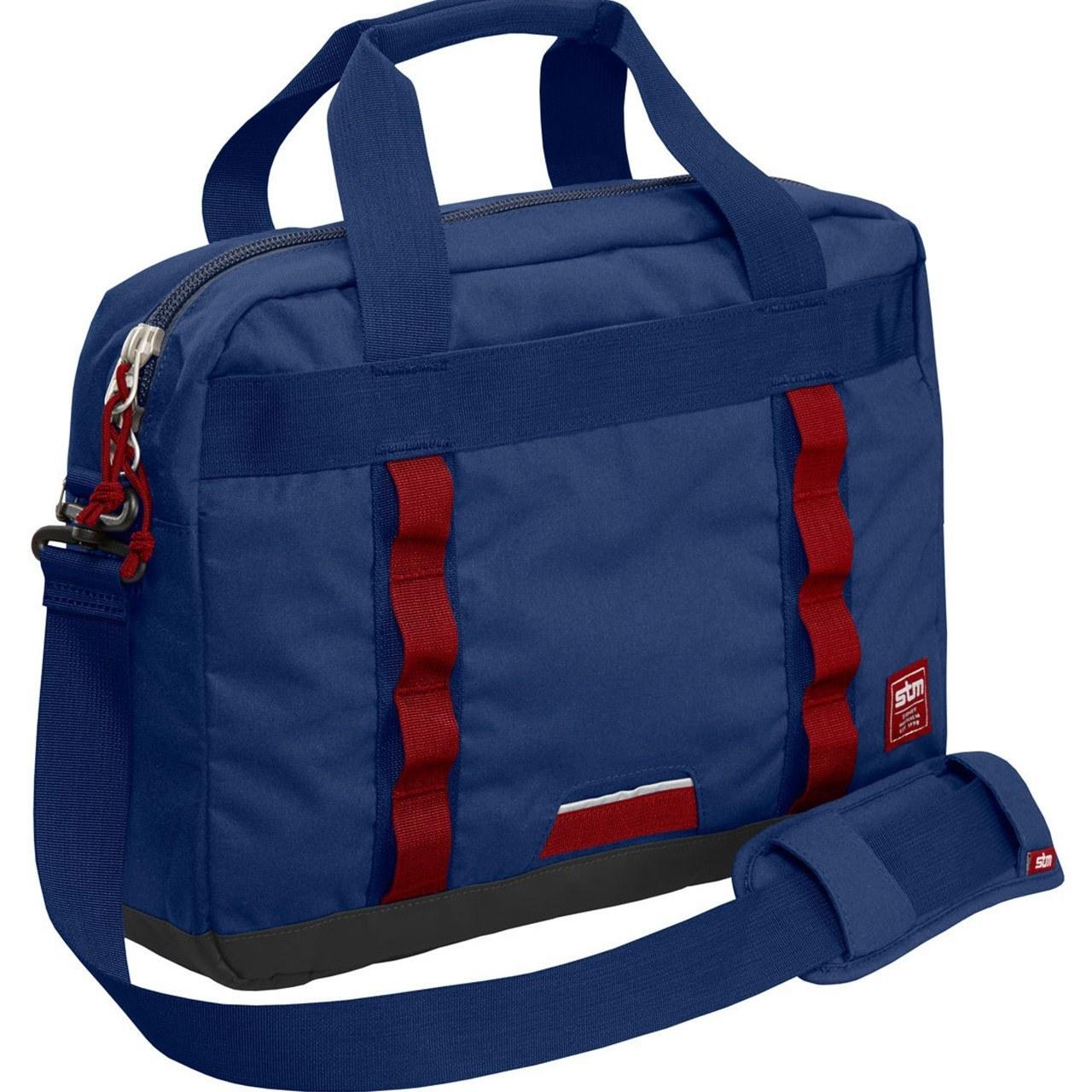 کيف اس تي ام مدل Bowery مناسب براي لپ تاپ 15 اينچي | STM Bowery Bag For 15 Inch Laptop