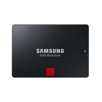حافظه SSD سامسونگ مدل 860 پرو ظرفیت 256 گیگابایت