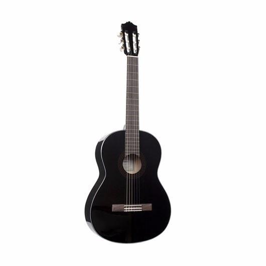 تصویر گیتار کلاسیک یاماها مدل C40 BLACK
