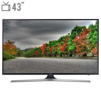 تلویزیون 43 اینچ سامسونگ مدل NU7900