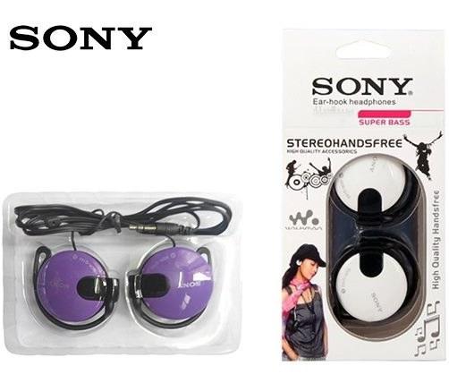 هدست پشت گوشی Sony