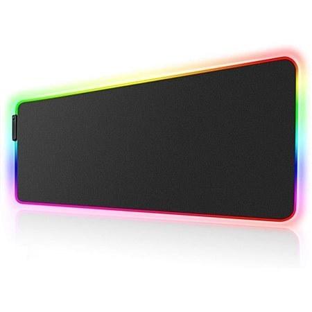تصویر موس پد گیمینگ RGB سایز Extra Large