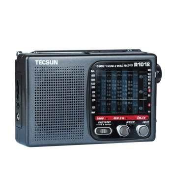 تصویر رادیو تکسان مدل R1012