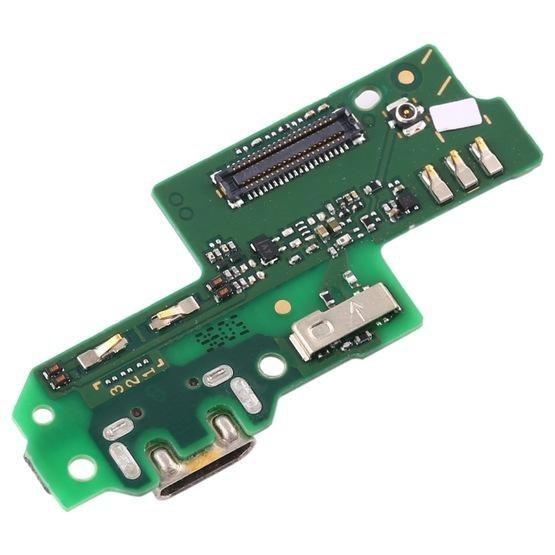 تصویر برد شارژ گوشی هواوی پی 9 لایت Huawei P9 Lite Charging Port Board