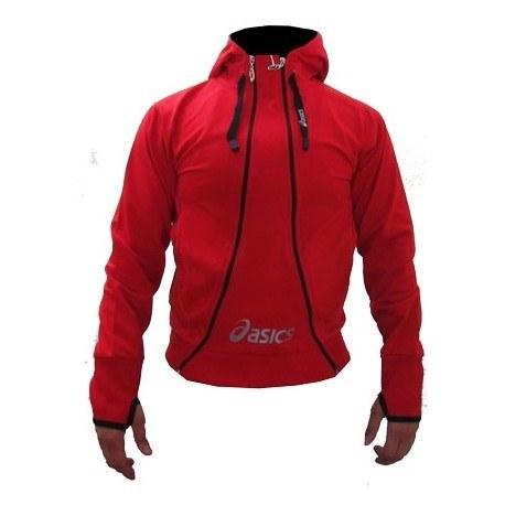 گرمکن شلوار دو زیپ مردانه آسیکس مدل Asics Sweatshirt m278