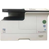 تصویر TOSHIBA e-STUDIO 2303A Copier Machine Toshiba  e_STUDIO 2303A Photo Coppier