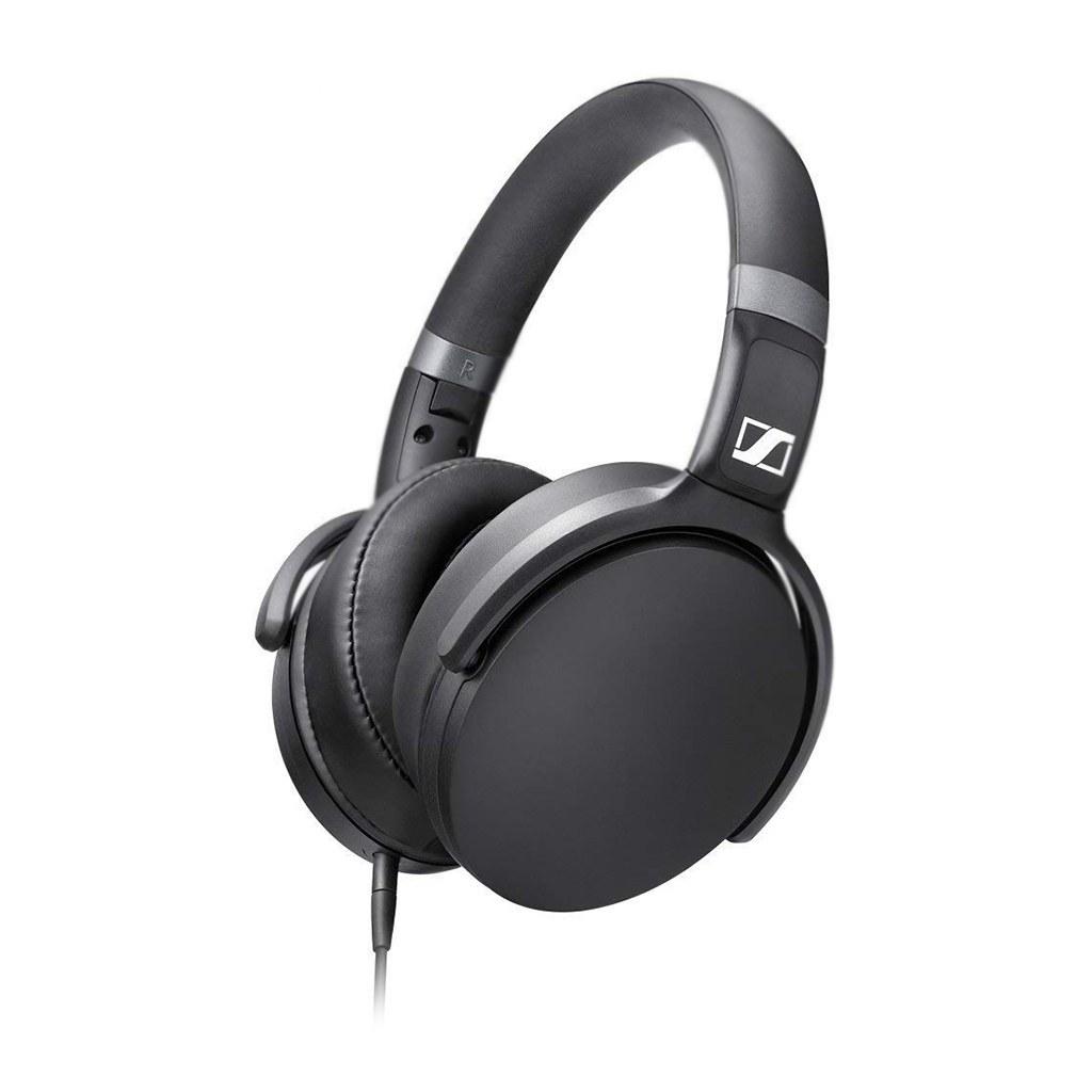 تصویر هدفون سنهایزر مدل HD 4.30 g Sennheiser HD 4.30 g Headphones