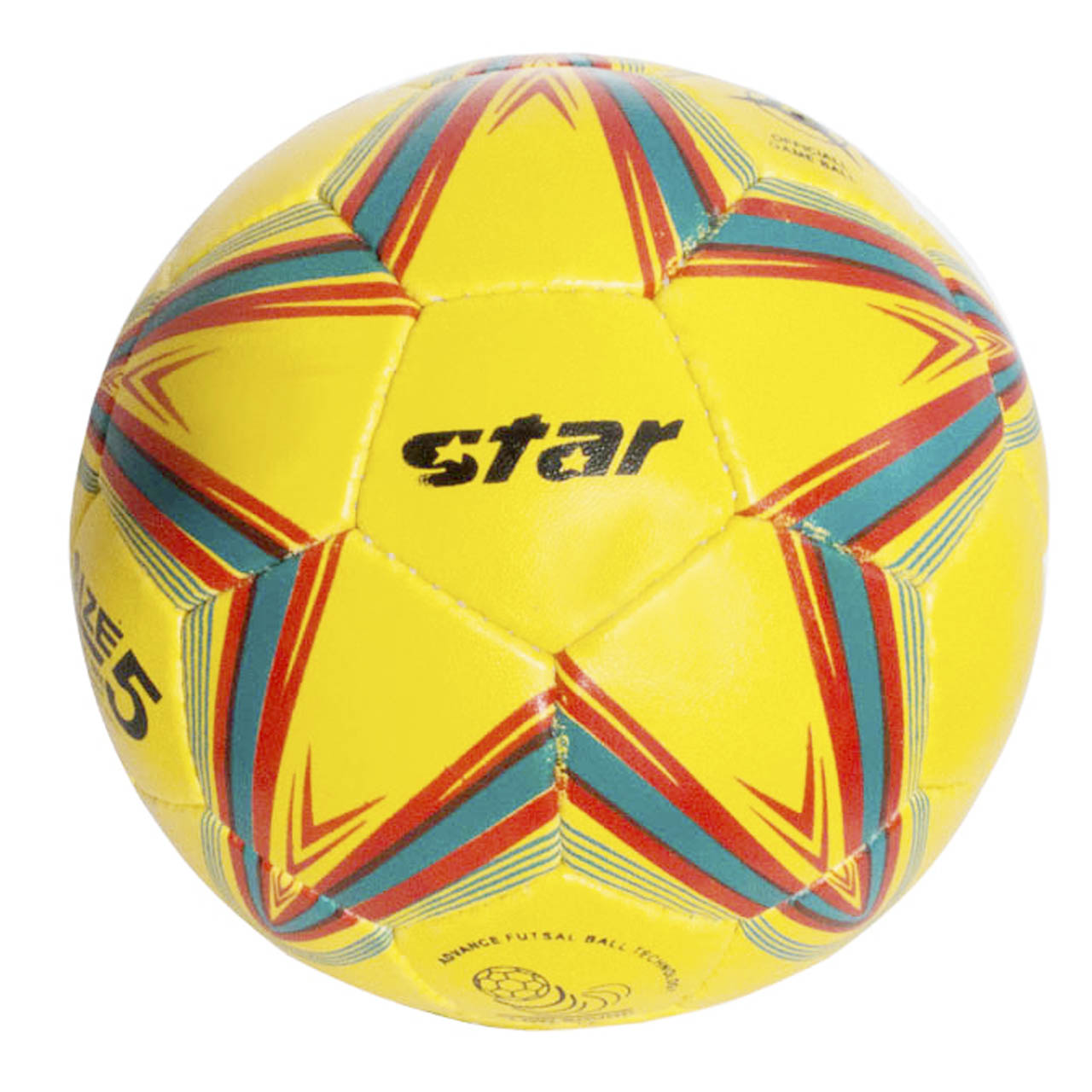 .توپ فوتبال کد استار