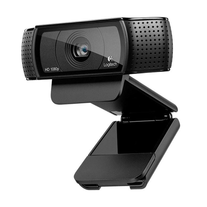 تصویر وب کم Full HD لاجیتک مدل C920 Pro Logitech C920 Pro