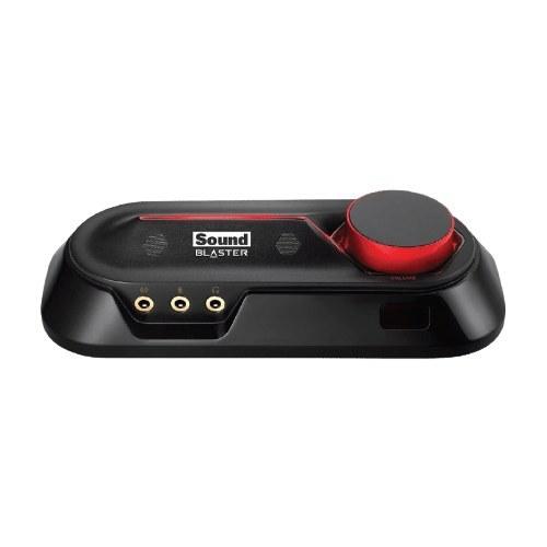 تصویر کارت صدای کریتیو مدل Sound Blaster Omni Surround 5.1 Creative Sound Blaster Omni Surround 5.1 USB Sound Card