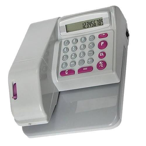 تصویر دستگاه پرفراژ چک مگا مدل ۱۱۰