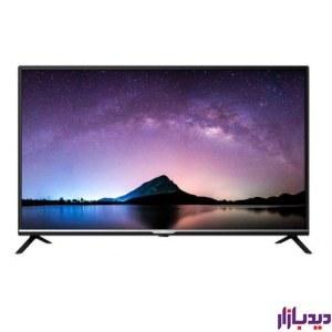 تصویر تلویزیون 50 اینچ جی پلاس مدل GTV-50JH512N G Plus GTV-50JH512N TV