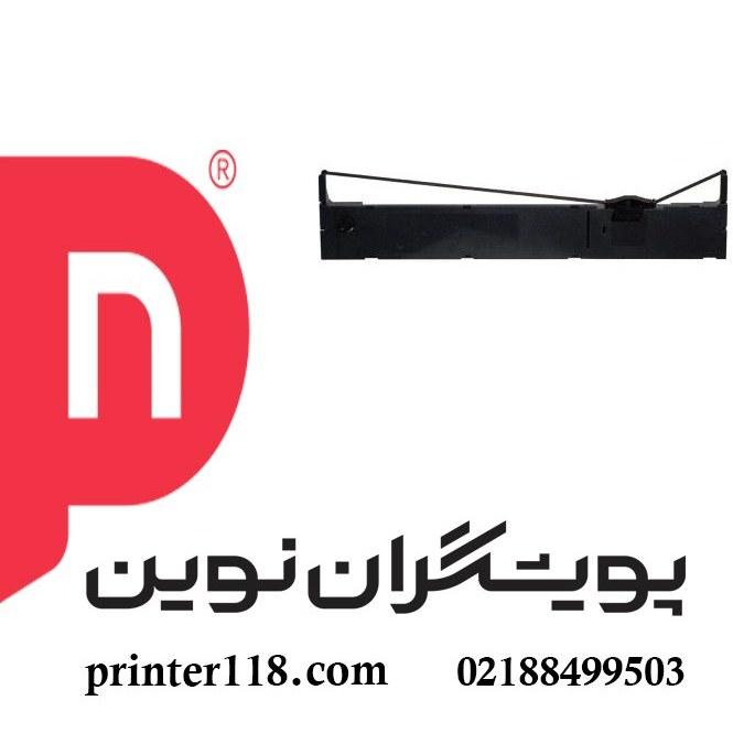 تصویر ریبون پرینتر اپسون LQ2180 Epson LQ2180 ribbon cartridge