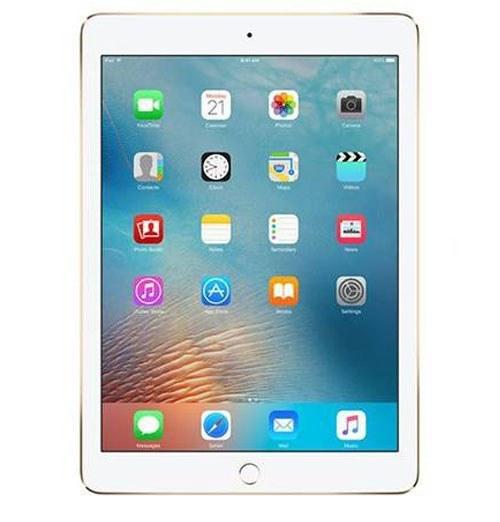 تبلت اپل مدل iPad 9.7 inch (2017) 4G ظرفیت 32 گیگابایت | Apple iPad 9.7 inch (2017 )4G 32GB Tablet