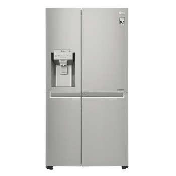 یخچال ساید بای ساید بنتلی ال جی LG Side by side Refrigerator GRJ-327PBS