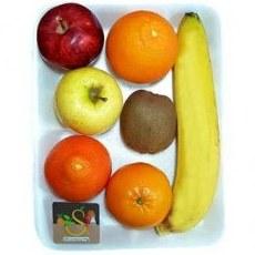 پک میوه 4 + چاقو و دستمال |